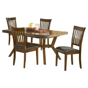 Arbor Hill 5 Piece Dining Set by Hillsdale Furniture