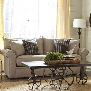 Palm Sleeper Sofa