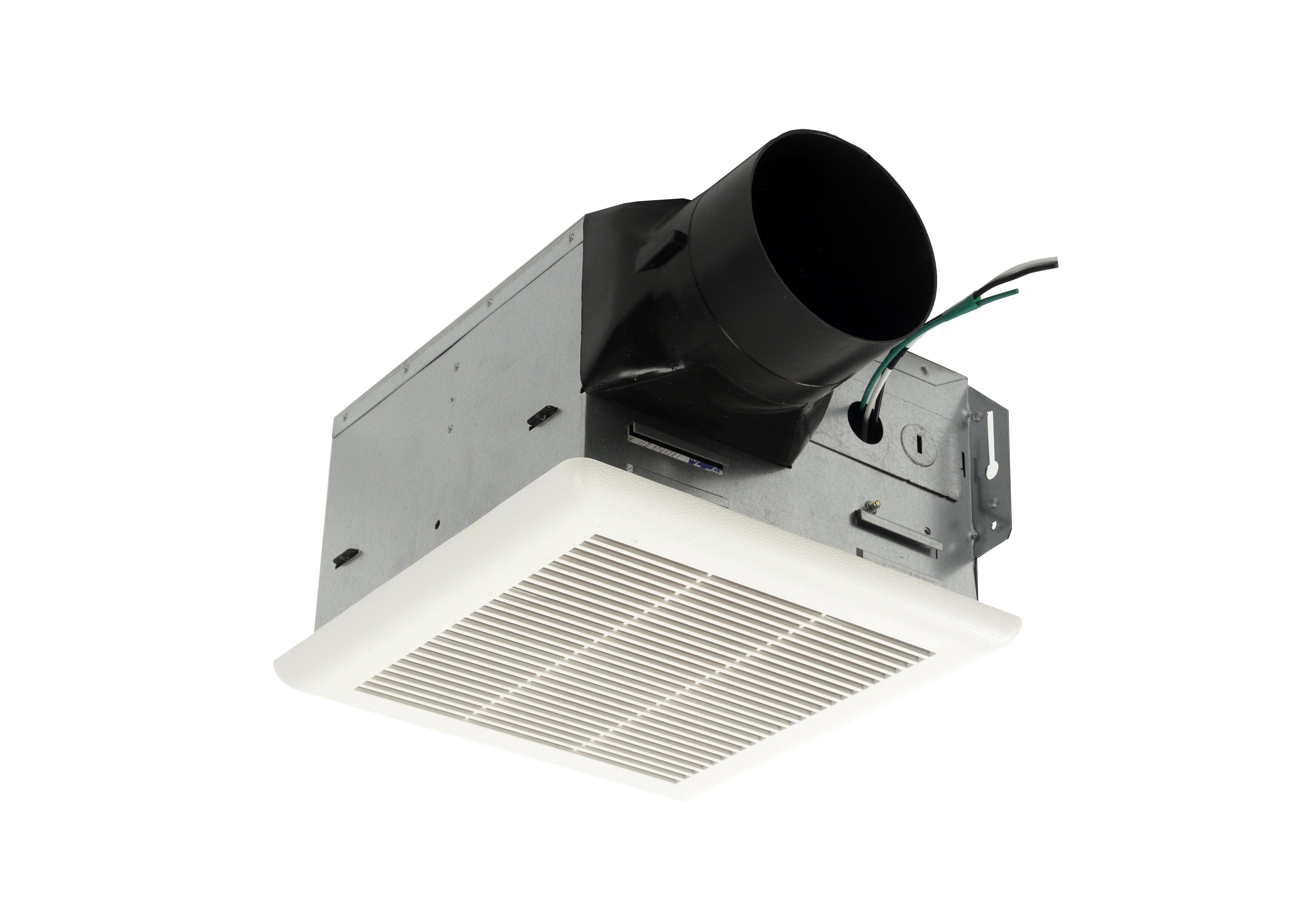 Cyclone Hushtone 90 Cfm Bathroom Fan