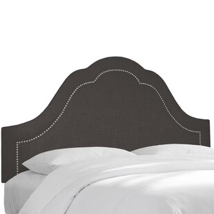 Compare Upholstered Panel Headboard by Skyline Furniture
