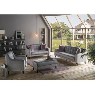 Blair Sleeper Configurable Living Room Set by Decor+