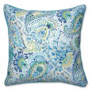 Gilford Baltic Indoor/Outdoor Floor Pillow