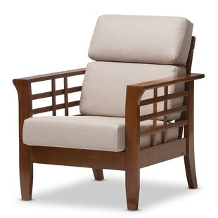 Latitude Run Orlie 1 Seater Lounge Chair