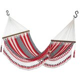 Kaeden Celebration and Relaxation Cotton Rope Camping Hammock