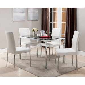 Allston Rectangle Dining Table by Wade Lo..