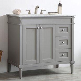 Millfield 36 Single Bathroom Vanity Set by Andover Mills