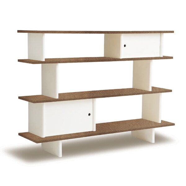 - Mini Library Bookcase & Reviews AllModern