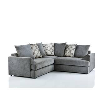 Corner Sofas You\'ll Love in 2019   Wayfair.co.uk