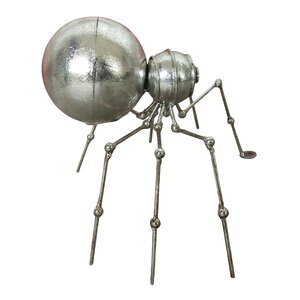 Contemporary Spider Sculpture