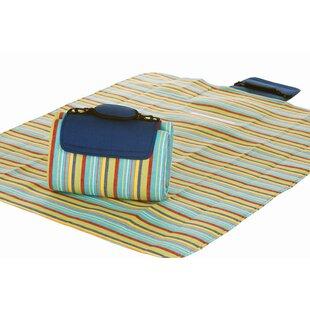 Mega Stripe Mat