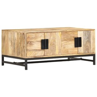Endsley Coffee Table By Williston Forge