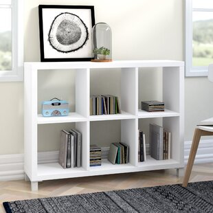 83cm Bookcase By Ebern Designs