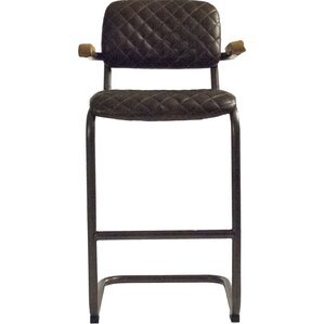 Zentique Helen Bar Stool
