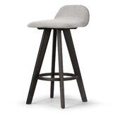 Baber 25.98 Counter Stool (Set of 2) by George Oliver
