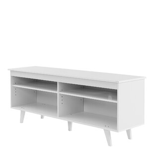 Bissonnette TV Stand For TVs Up To 58