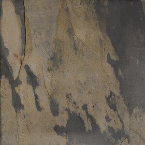 Autumn 16'' x 16'' Slate Field Tile in Multi