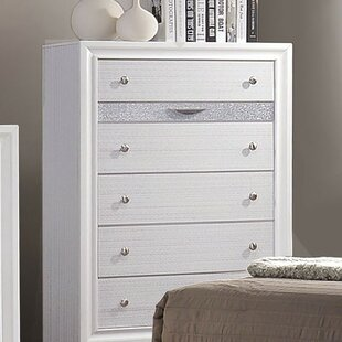 Embree 6 Drawer Chest