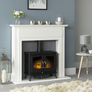 Tavant Electric Stove By August Grove