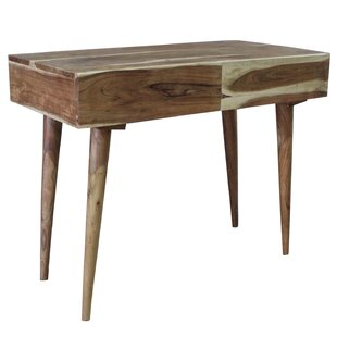 Pittman Writing Desk by Union Rustic Comparison