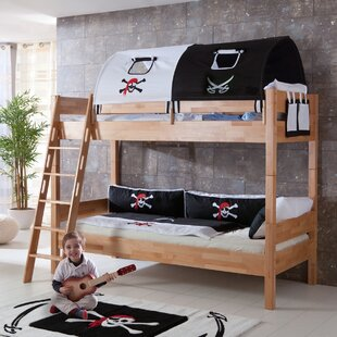 Fairhope European Single Bunk Bed By Zoomie Kids