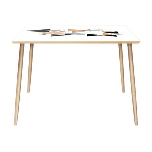 Waddington Solid Wood Dining Table