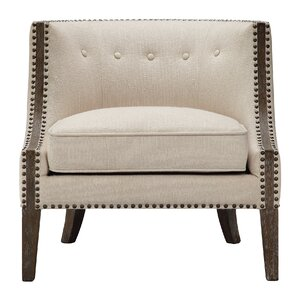 Exeter Barrel Chair by Darby Home Co