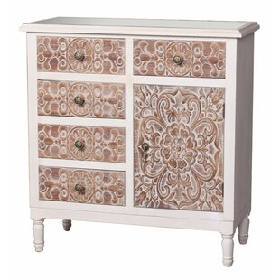 Chesler 1 Door Accent Cabinet by Wrought Studio