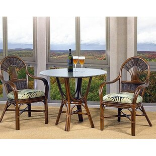Tradewinds 3 Piece Bistro Set
