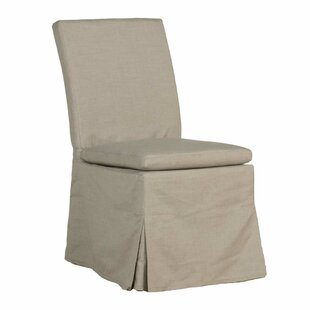 Helena Patio Dining Chair with Cushion (Set of 2)
