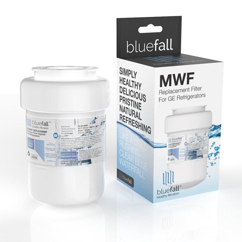defaultname - Ge Smartwater Filter