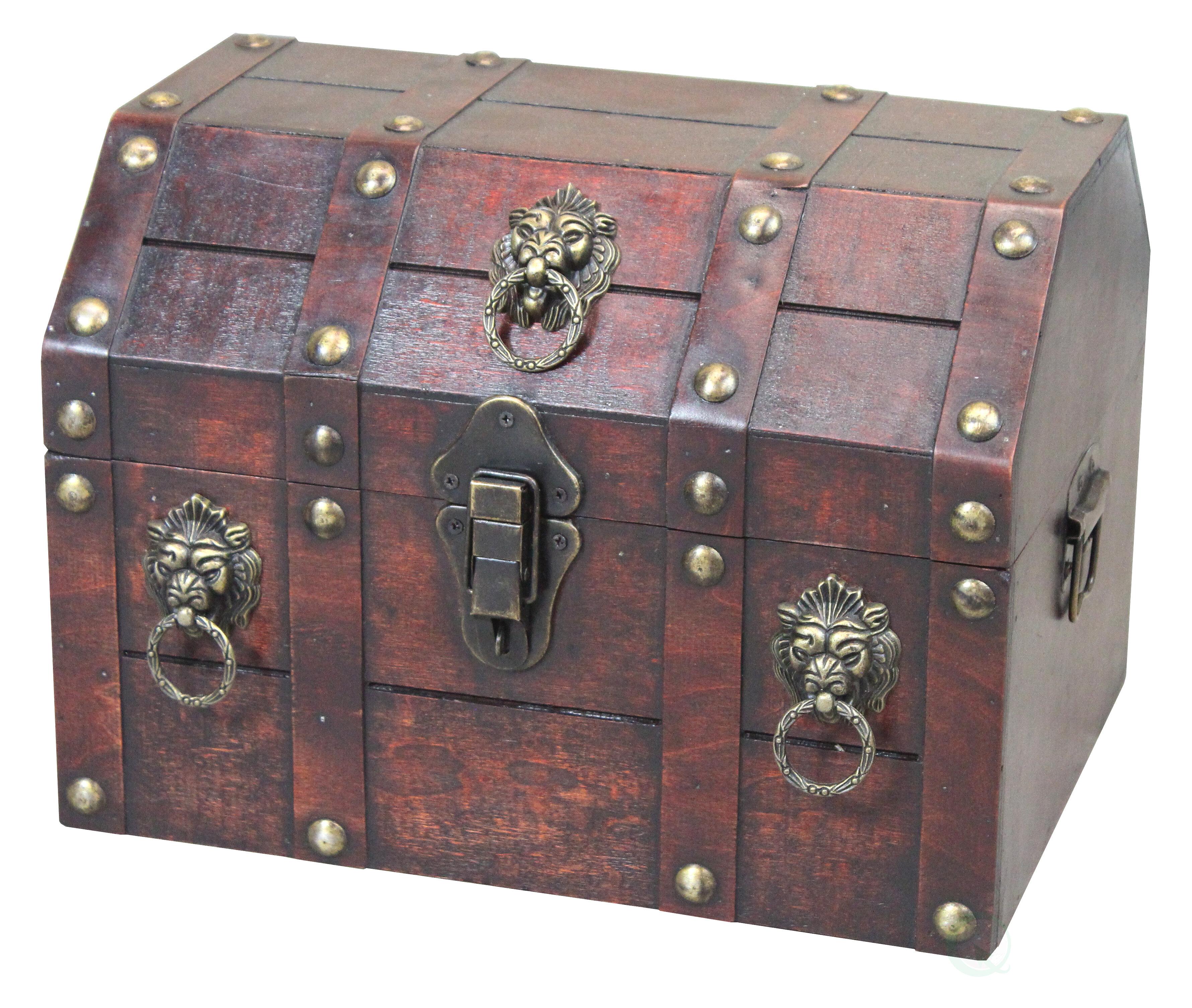 Set 3 Pirate Storage Bo Stacking