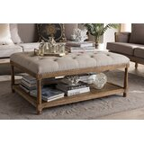 Frias Coffee Table by Ophelia & Co.