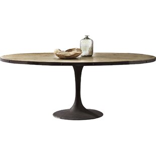 Amherst Dining Table by Greyleigh