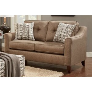 Norton Loveseat by Chelsea Home