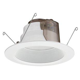 Lithonia Lighting P-Series High Lumen Module LED Recessed Retrofit Downlight