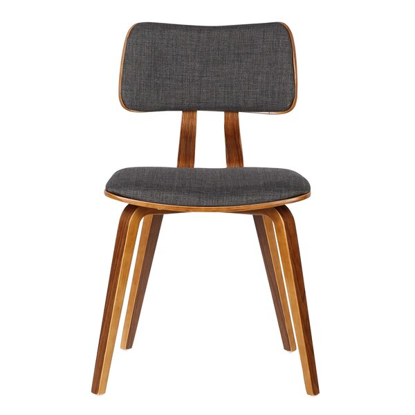 Caswell Upholstered Dining Chair by Allmodern