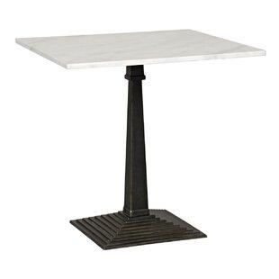 Noir Fadim End Table