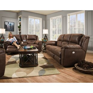 Pandora 2 Piece Reclining Living Room Set