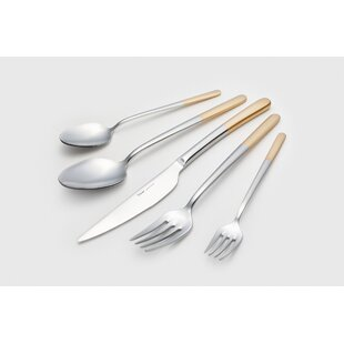 Bahama 30 Piece Flatware Set, Service for 6