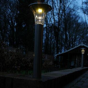 Veazey 1 Light LED Pathway Light By Sol 72 Outdoor