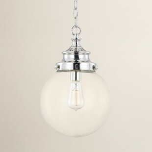 Wrought Studio 1-Light Pendant