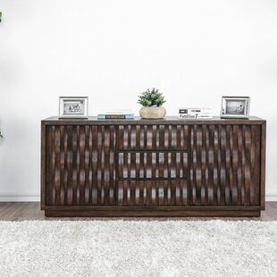 Reviews Pinney TV Stand for TVs up to 60 by Bloomsbury Market Reviews (2019) & Buyer's Guide