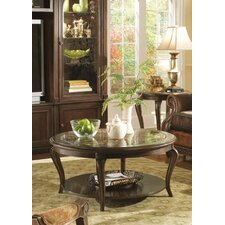 Belmont Coffee Table Set by Bernhardt