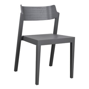 Natalina Alexandro 1960 Solid Wood Dining Chair