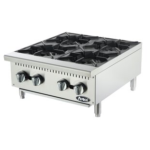Gas Burner Hotplate