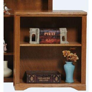 Melanie Standard Bookcase