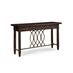 Andraid Console Table by Canora Grey