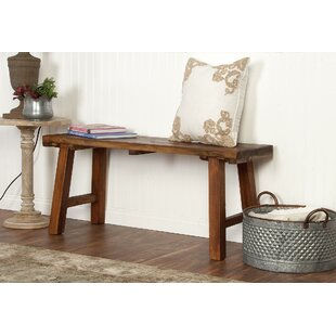 Croll Wooden Bench