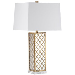 Great Price Odyssey 30 Table Lamp By Decorator's Lighting