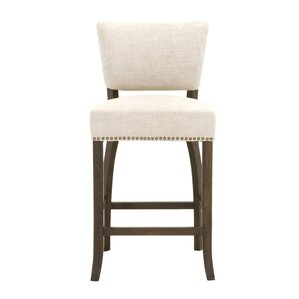 Woodruff Bar Stool by Darby Home Co